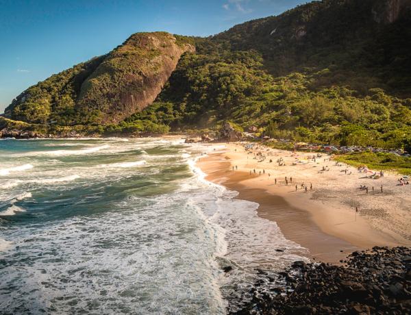 Melhores Praias do Rio de Janeiro – Guia de Praias Rio de Janeiro