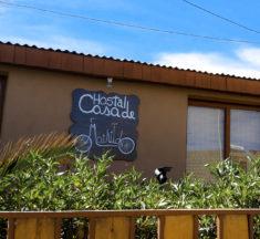 Onde ficar em San Pedro de Atacama no Chile: Hostal Casa de Matilde